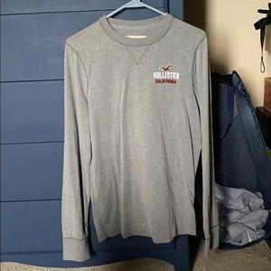 Brand new hollister shirt